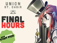 Union Street Choir