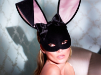 I Want Bunny Ears Attached to my Head