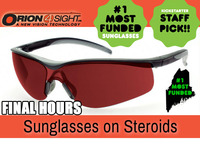 ORION4Sight: Sunglasses On Steroids