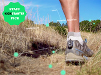 runScribe: Wearable for the Data-Driven Athlete