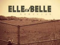 Alternative rock band Elle est Belle album funding!