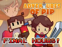Adventures of Pip (PC, Mac, Nintendo Wii U)