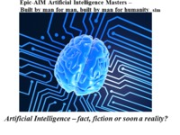 Artificial Intelligence - answer the unanswered find cures
