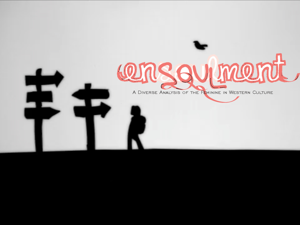 Ensoulment's video poster