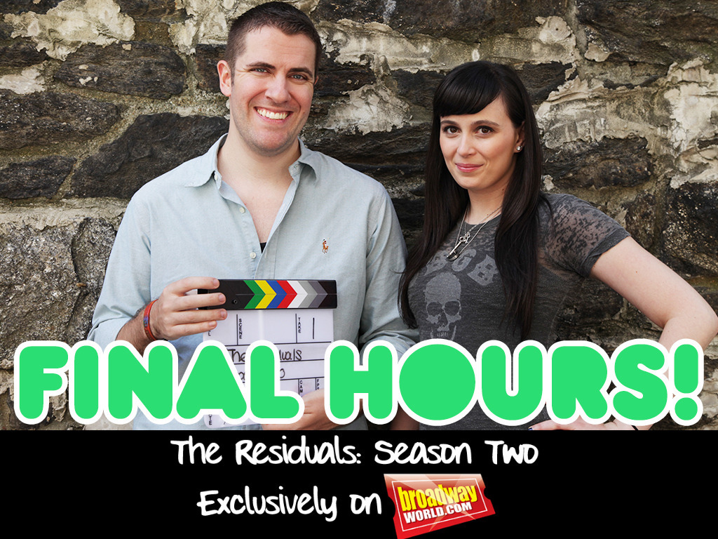 The Residuals: Season Two's video poster