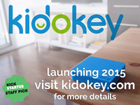 Kidokey • safe and distraction-free wi-fi box for kids