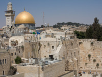 Photojournalism Trip Israel, Sep 2014
