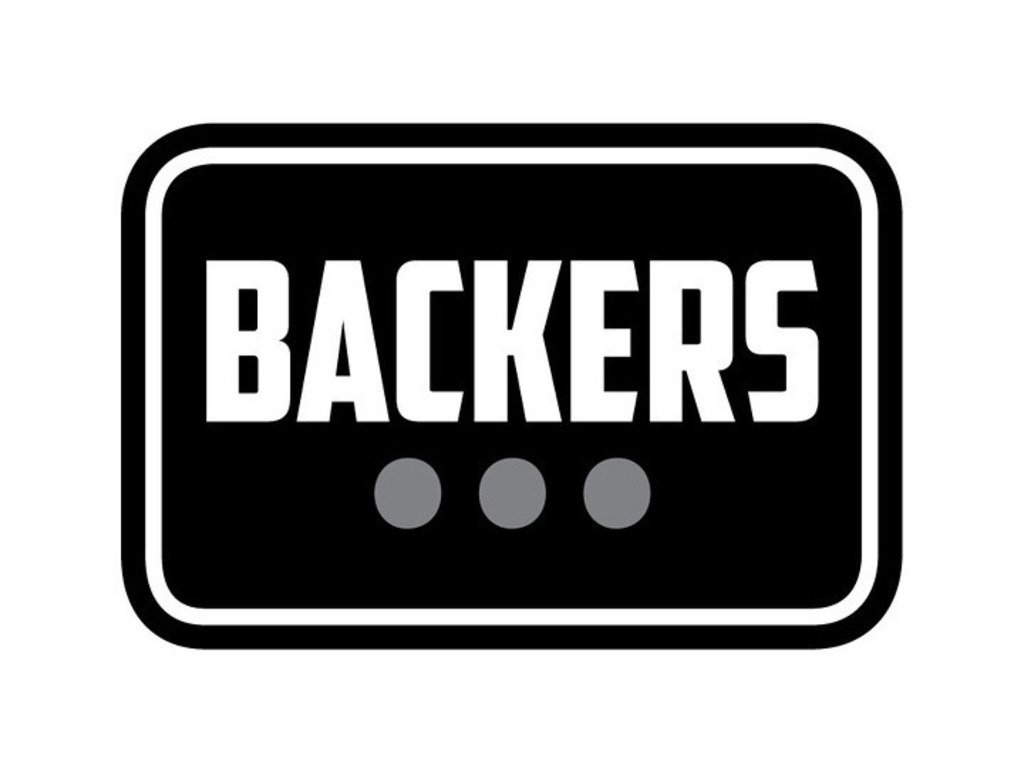 Backers: A Documentary About The Heroes Of Crowdfunding's video poster