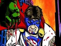 A Superhero's Life issue #1