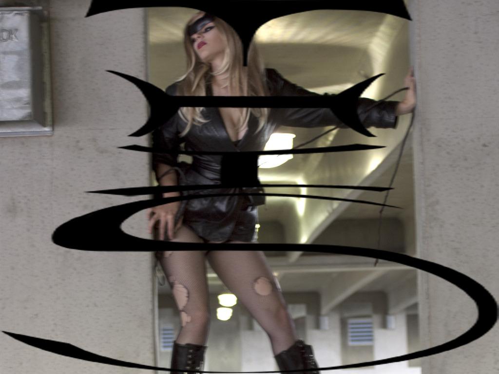 Batman Girly Calendar's video poster