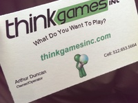 ThinkGames Inc