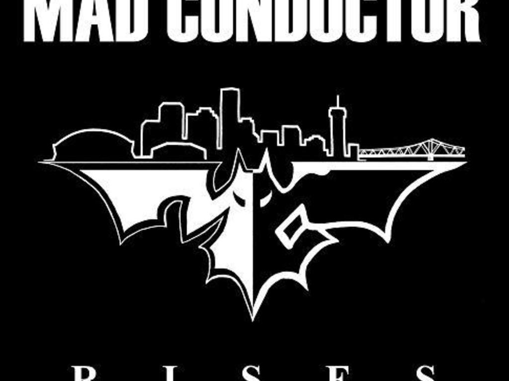 MC RISES LP's video poster