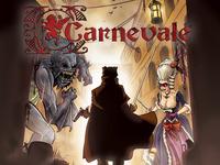 Carnevale: the narrative miniatures game
