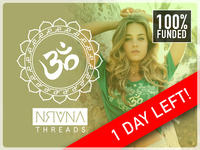 Nirvana Threads - Customizable Clothing With a Purpose