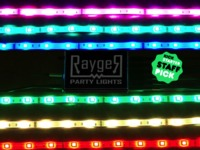 Rayger: Bring Your Music To Life