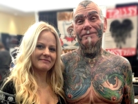 Do Old people really regret that Tattoo?