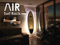 AIR Surf Rack