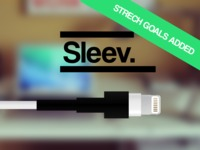Sleev - Protect your wires from damage