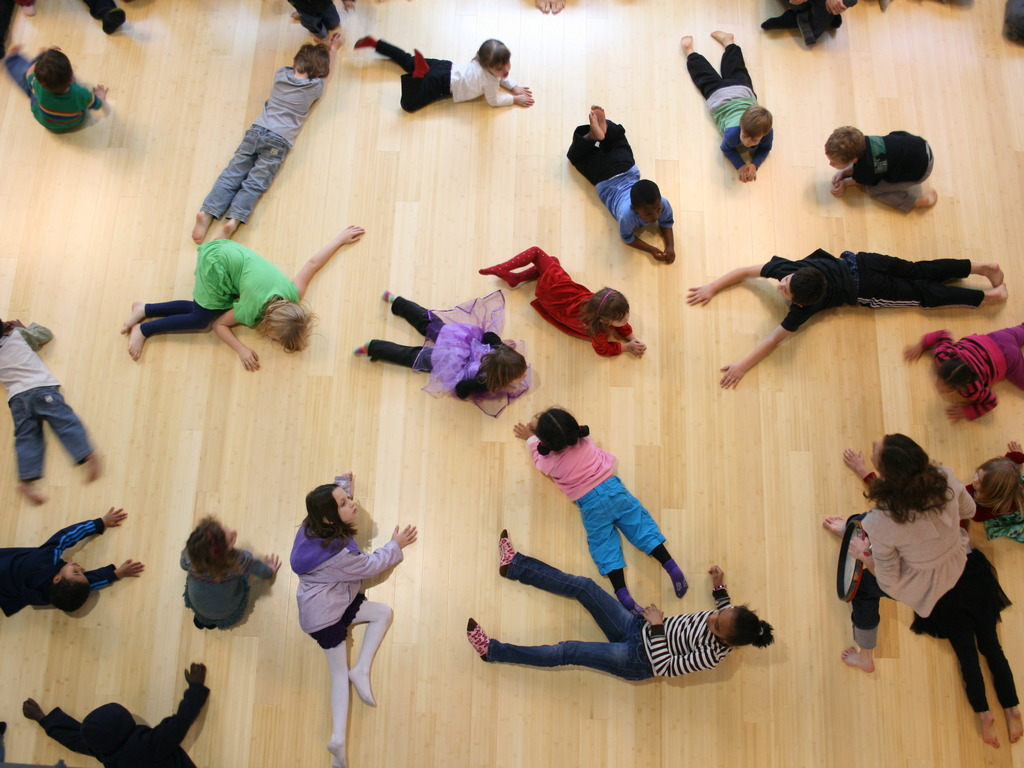 Luna Dance Institute creates space for more dance-makers!'s video poster
