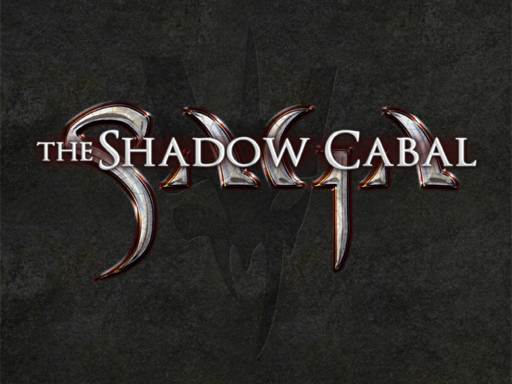 SAGA: The Shadow Cabal's video poster