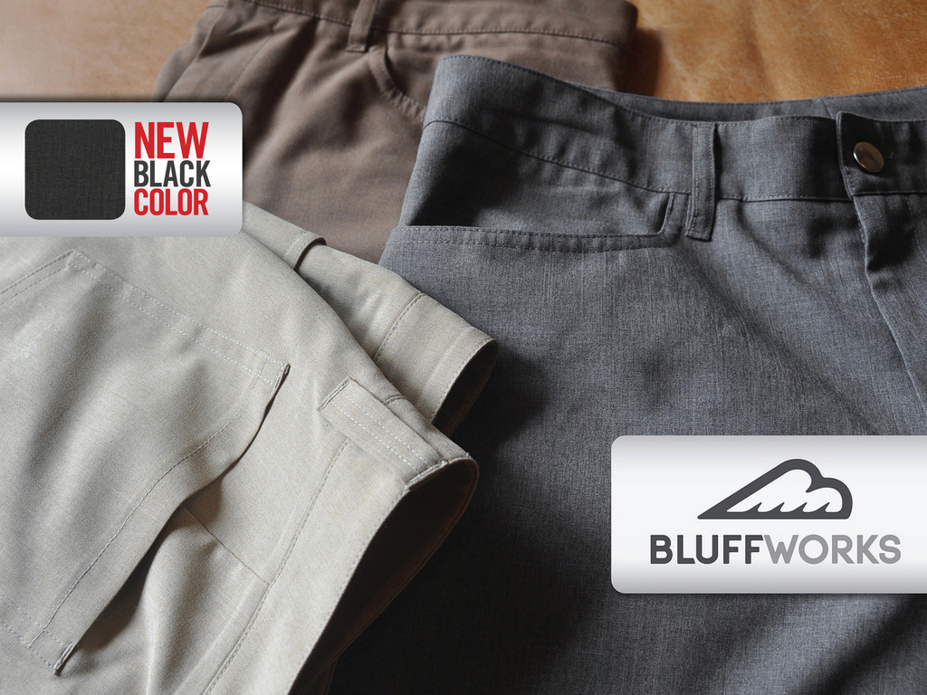 Pants by Bluff Works's video poster