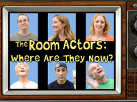 The Room Actors: Where Are They Now? A Mockumentary