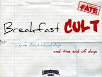 Breakfast Cult: A Cosmic Horror Anime RPG