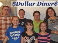 The Dollar Diner Project