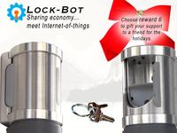Lock-Bot