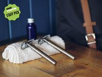 Thomas Clipper - better shaving by design