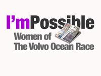 Women of The Volvo Ocean Race