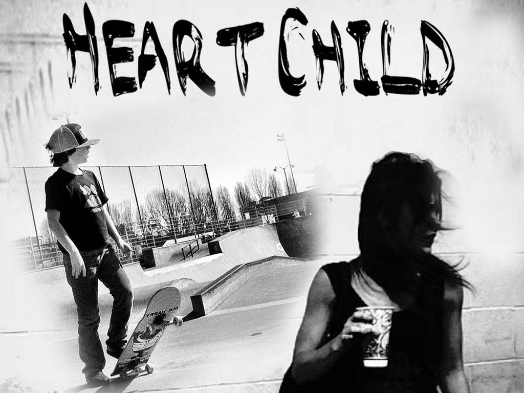 HeartChild's video poster