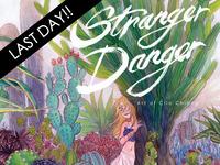 Stranger Danger: Art of Clio Chiang