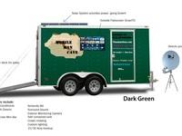 Mobile Man Cave promotion trailer