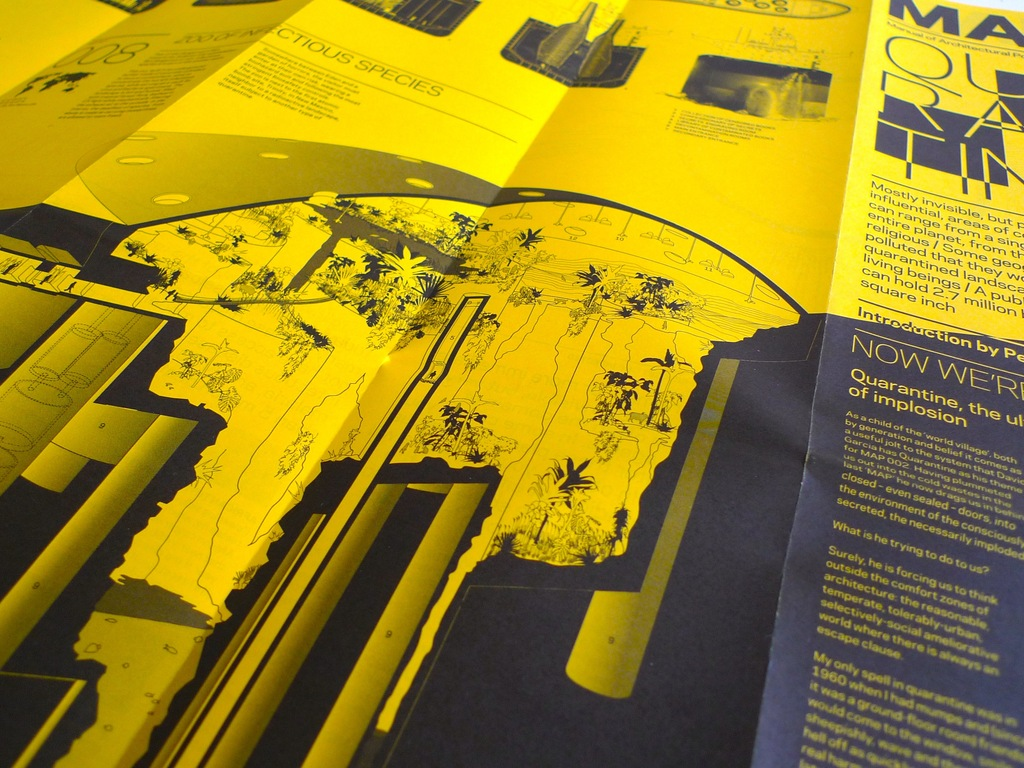 MAP 005 CHERNOBYL, a publication.'s video poster