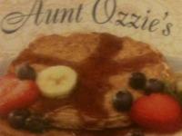 Aunt Ozzie's Oatcakes