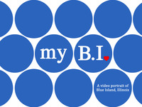my B.I.
