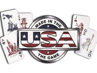 Made in the USA:  Game On America!