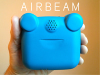 AirBeam: Share & Improve Your Air
