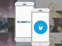 The Bucketlist App