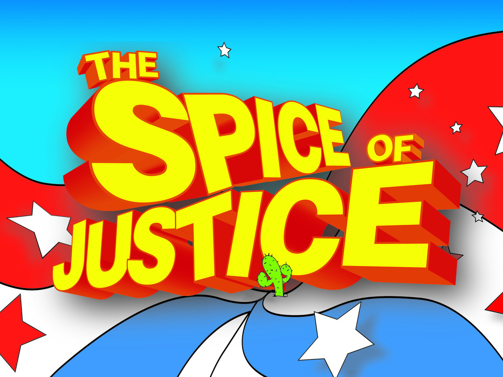 The Spice Of Justice's video poster