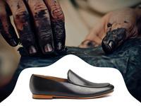 MARKHOR – 1800 Year Old Craftsmanship for Gentleman's Shoes