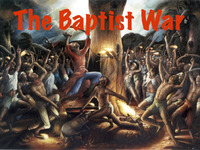 The Baptist War