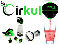 Cirkul Bottle: Take Complete Control of Your Beverage