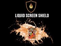 Liquid Screen Shield: A Truly Invisible Screen Protector