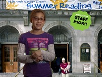 Free For All: Inside the Public Library