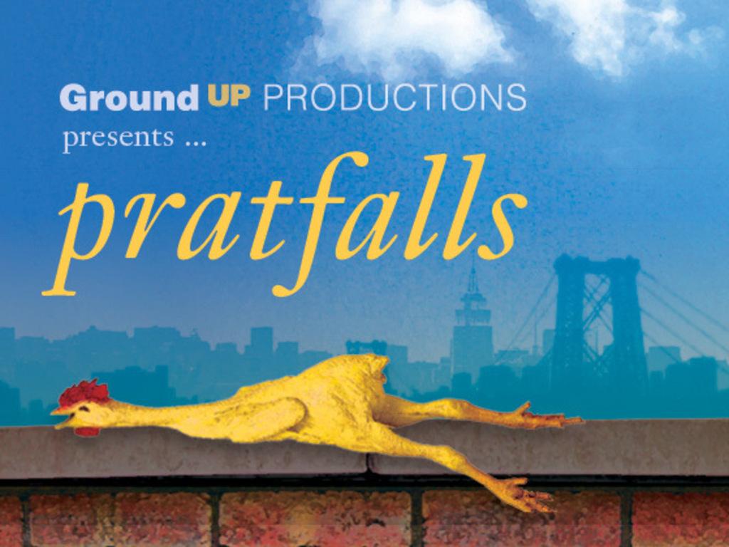 Pratfalls's video poster