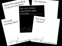 Cards Against Urbanity