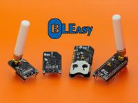 BLEasy - Revolutionary BLE Bridge For Arduino Shields