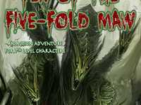 The Fen of the Five-Fold Maw Pathfinder Adventure!